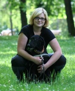 dog sitting Prague, dog walking Prague, dog training Pragu